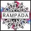 Jon Christoff X James Carlo - Rampada (Original Mix) [2016]