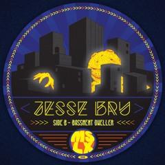 MSLX 006 - JESSE BRU - BASSMENT DWELLER