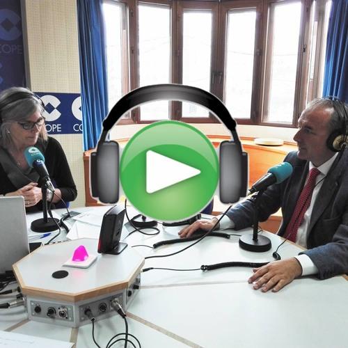FORO EMPRESARIAS HUELVA - ENTREVISTA ANTONIO OLAYA COPE HUELVA.MP3