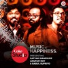 Moner Manush  - Anupam Roy Feat. Satyaki Banerjee & Babul Supriyo - Coke Studio