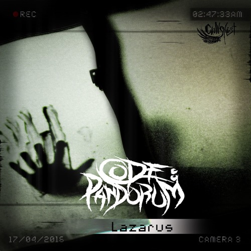 Code: Pandorum - Lazarus [OUT NOW ON BANDCAMP]