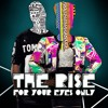 The Rise - For Your Eyes Only (UK Garage Mix) #wearetherise