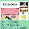 Live - Gast_Michelle von Modern African Union Bayreuth (19.04.16)