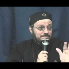 مؤتمر يارب علمنا ان نصلى - اكتوبر 2011 -  علمنا أن نصلي ج2 - أبانا الذى - أبونا داود لمعي