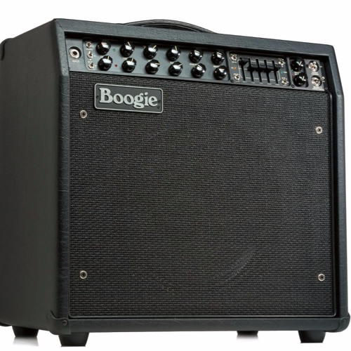 Mesa/Boogie Mark 5 Thirty-Five - 6  Xtreme Solo Room