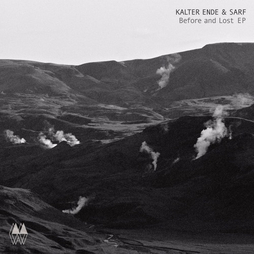 Kalter Ende & Sarf - Lost In Hell (Alessio Pili Remix) - Preview