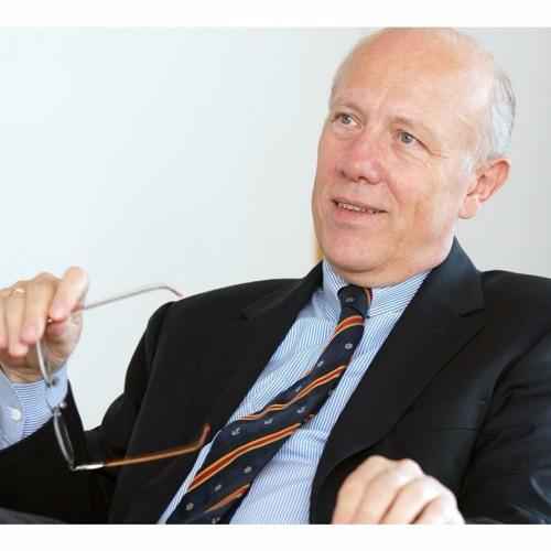 Wie man Mistkerle in der Führungsetage erkennt - Hintergrundgespräch mit Albrecht von Bonin