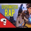 Overwatch Rap By JT Machinima - -A Hero Never Dies-