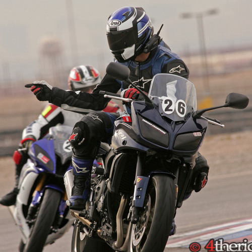 Podcast #14 How Fast Should My Throttle Hand Move?