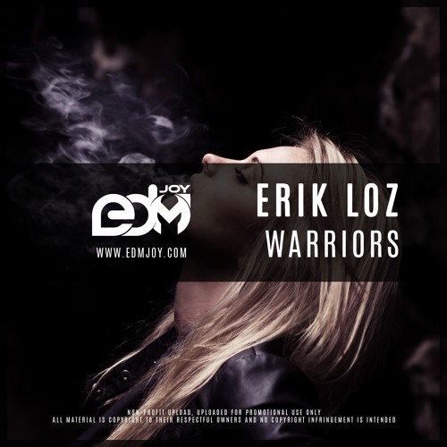 Erik Loz - Warriors