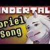 UNDERTALE SONG Stay By TryHardNinja (Toriel)
