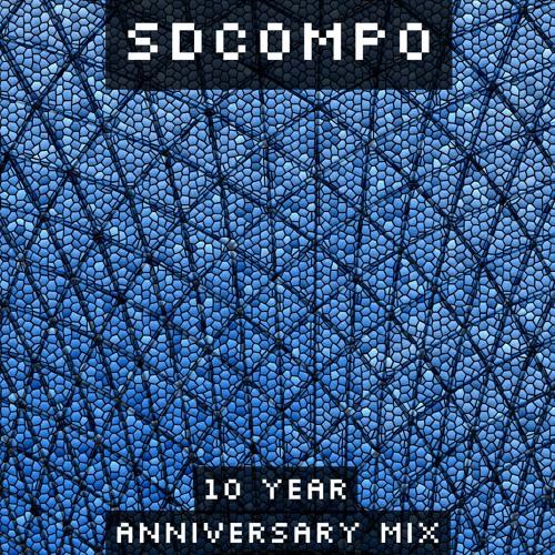 (2016) SDCompo 10 Year Anniversary Mix