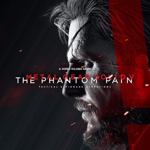 Metal Gear Solid V: The Phantom Pain (Discussão com SPOILERS) - SAC EXTRA