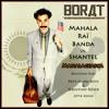 Mahala Raï Banda Vs. Shantel - Mahalageasca  [Pep's Show Boys & Sebastian Röser RMX] [FD]