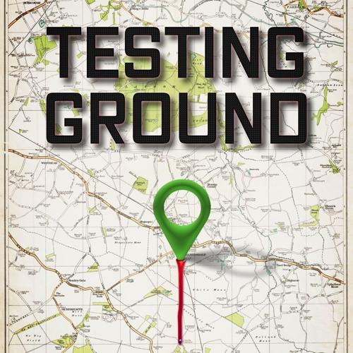 Testing Ground - free audiobook - Lee Isserow