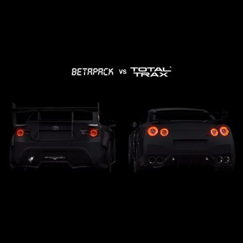 [FREE DOWNLOAD] BETAPACK vs TOTAL TRAX EP (RSBP#001 )
