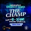 #8 The Champ - April 2016 | Apr 15th