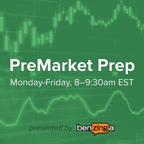 PreMarket Prep for April 20: We're high on trading ideas
