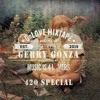 G-Love Mixtape Vol.14 featuring Gerry Gonza (420 Special) [Musicis4Lovers.com]