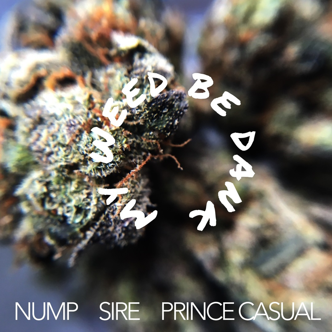 Nump x Sire x Prince Casual - My Weed Be Dank [Thizzler.com Exclusive]