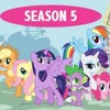 My Little Pony׃ FiM - The Pony I Want To Be (Reprise) (RUS SV - Dubl')