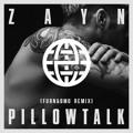 Zayn Malik Pillowtalk (Furn&Bmo Remix) Artwork