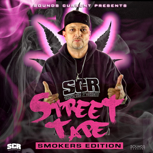 Street Tape (Smokers Edition) 420