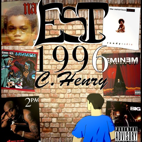 Back In 96' (Prod. By TheHazyBeatz)