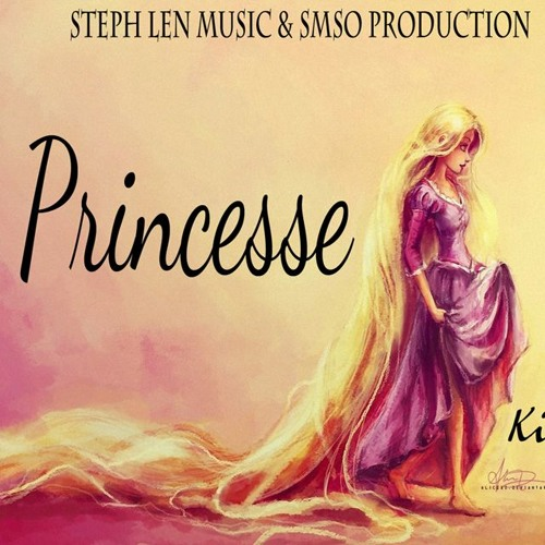 Princesse -Princess - Kien - Music By Steph Len rap slam spoken work