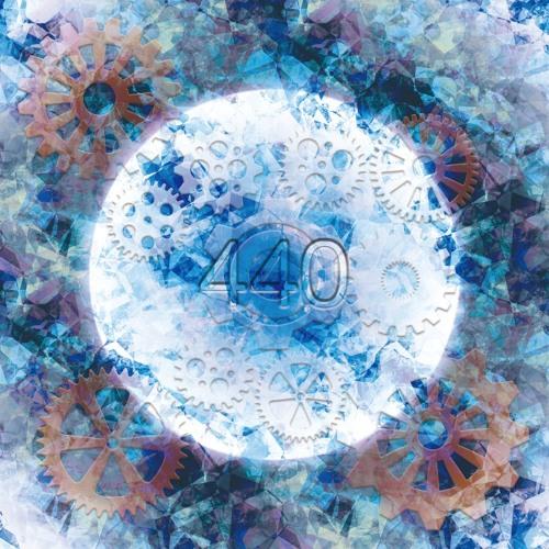【M3-2016春】440【クロスフェードデモ】