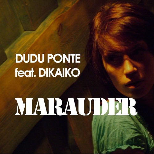 Marauder (feat. Dikaiko)