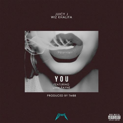 Juicy J And Wiz Khalifa - You Feat Liam Payne (Prod By Tm88) Clean draws