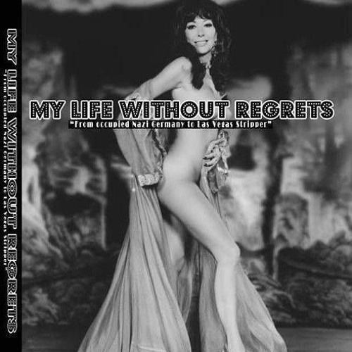 Burlesque on Air with LADA REDSTAR - The DELILAH JONES Special