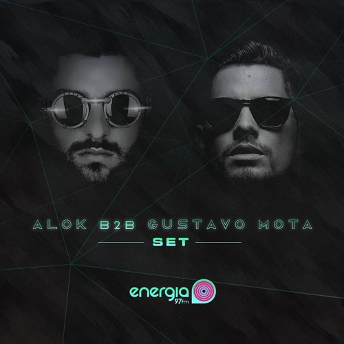 Alok & Gustavo Mota - Set