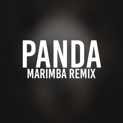 Panda (Marimba Remix of Desiigner)