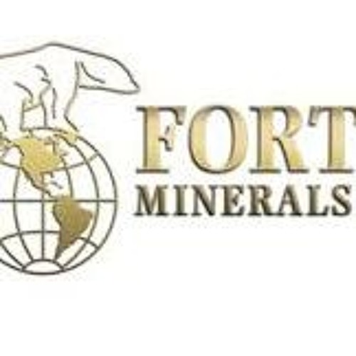 Fortune President Puts Green Spin on Mineral Deposit