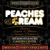 PEACHES & CREAM - Sat 4th June - Mixed By Kapital [Old Rnb : Hip Hop : Bashment : Funky : Slow Jams]