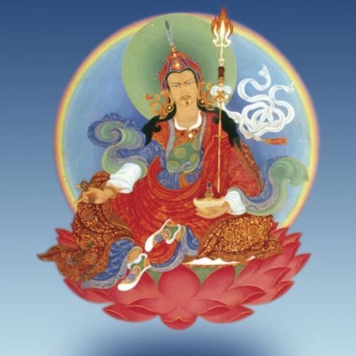 Padmasambhava (segunda versión)