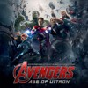 MovieInsiders Podcast 137: Avengers - Age of Ultron, Mystery Men, Top 5 Samen Sterk!