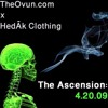 The Ascension: 4.20.09  [WEED] [420]
