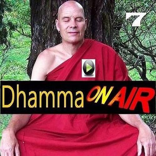 Dhamma on Air #7 Audio: 1st Jhāna Absorption and Merit