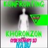 Konfronting Khoronzon @ The Gate | DJ Nabu LIVE! {Full Album} electro industrial cyber goth