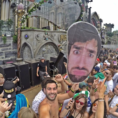 Me, Myself & I (Oliver Heldens Remix) by WeGoHeldeep