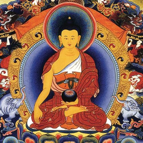 Shakyamuni (2 voces)