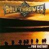 Bolt Thrower - ...For Victory Cover