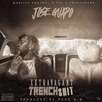 Jose Guapo - Ape Shxt (Prod By Nard & B, XL, Bobby Kritical & DJ Plugg)