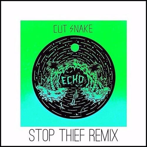 Cut Snake - Echo (Stop Thief Remix)