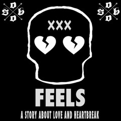 FEELS VOL 1 - A D&B Story Inspired By Love and Heartbreak