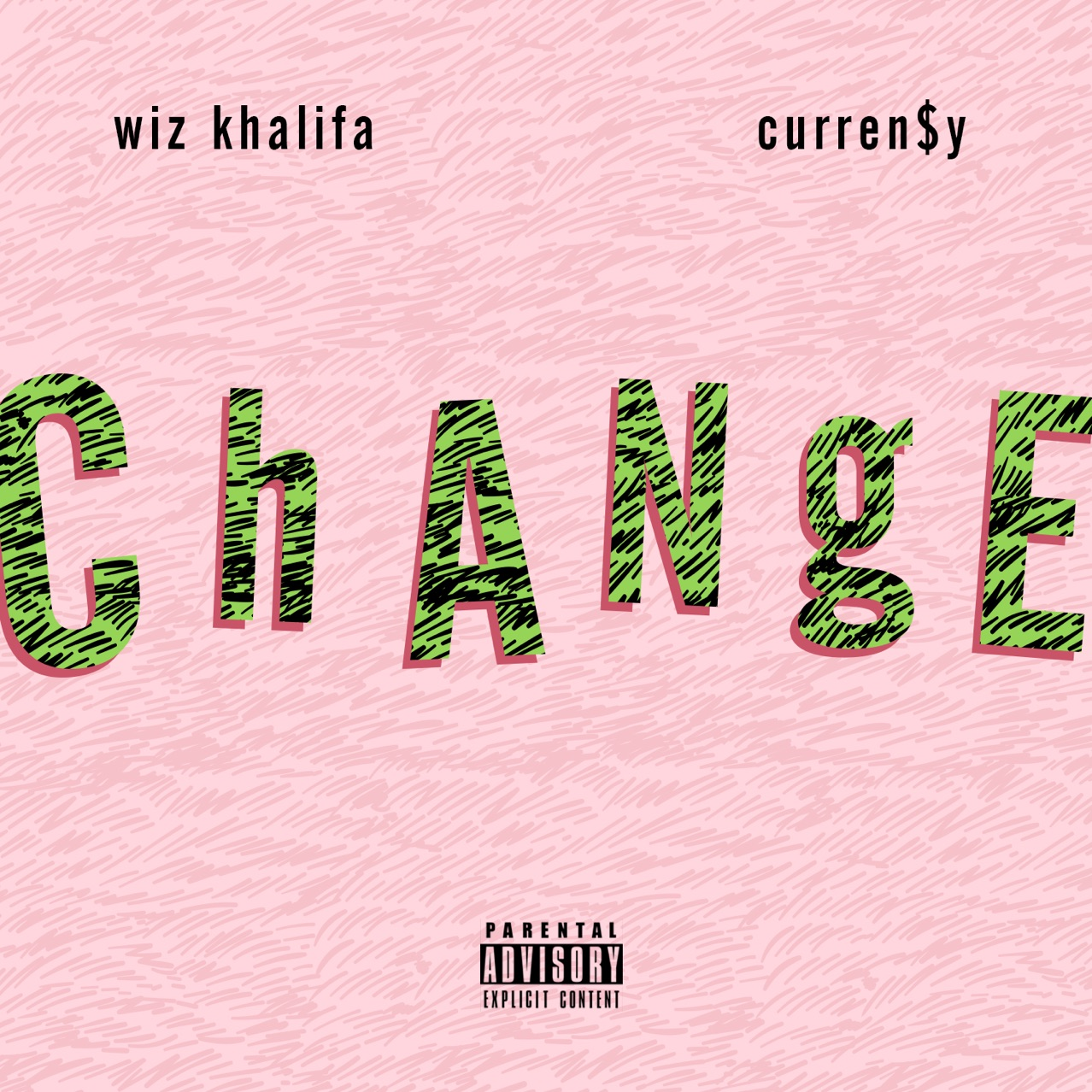 "Wiz Khalifa and Curren$y Celebrate 4/20 With ""Change"" news"