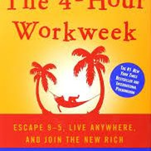 Episode 14 - The Four Hour Work Week Review with Maura Bassman ch. 1-5